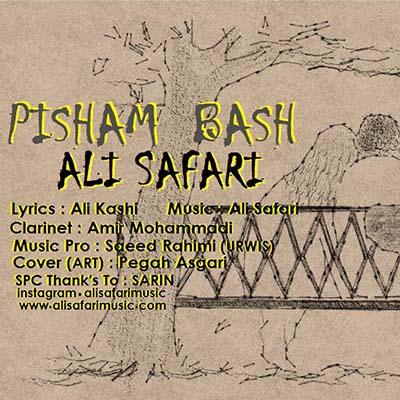 Pisham Bash