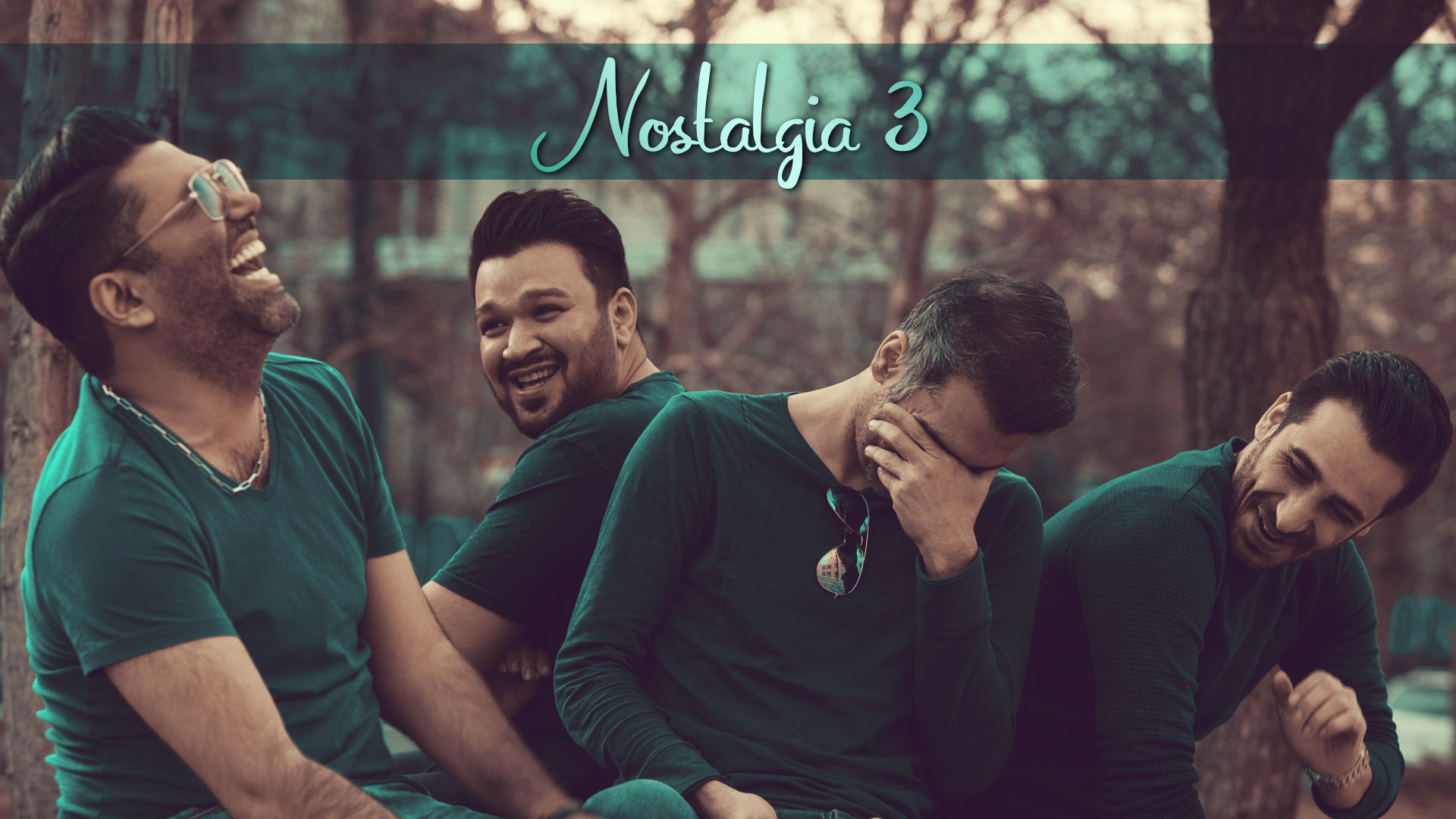 NOSTALGIA 3