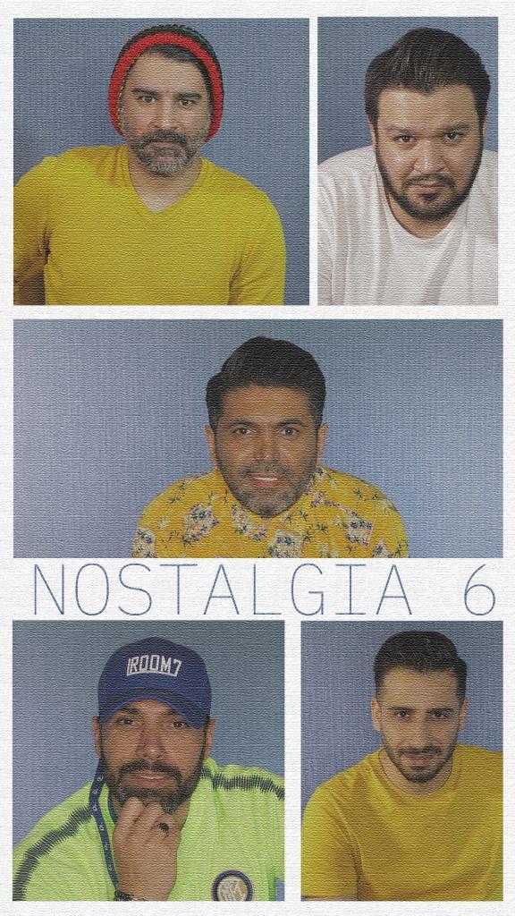 NOSTALGIA 6